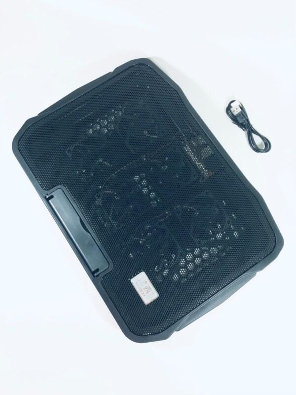 đế quạt tản nhiệt laptop 6 quạt