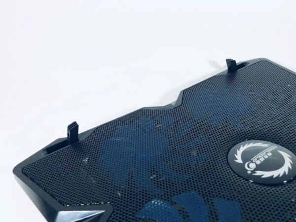 đế tản nhiệt laptop 4 cánh
