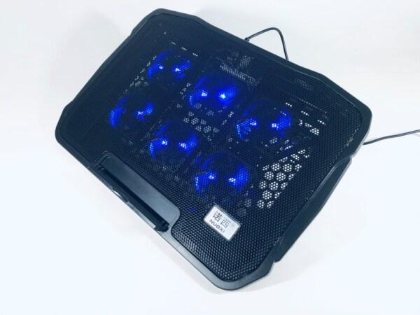 đế tản nhiệt laptop 6 cánh