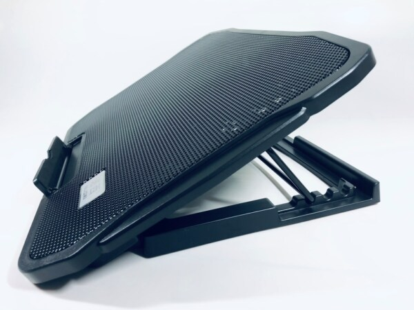 đế tản nhiệt laptop 6 quạt lớn