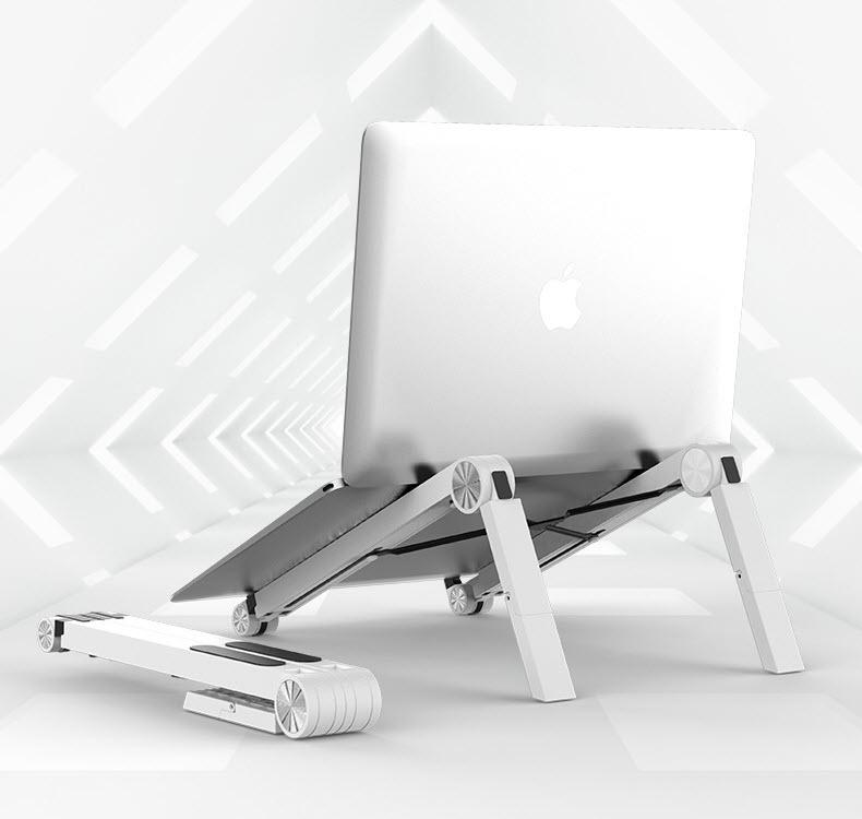giá đỡ laptop t6 cải thiện tư thế