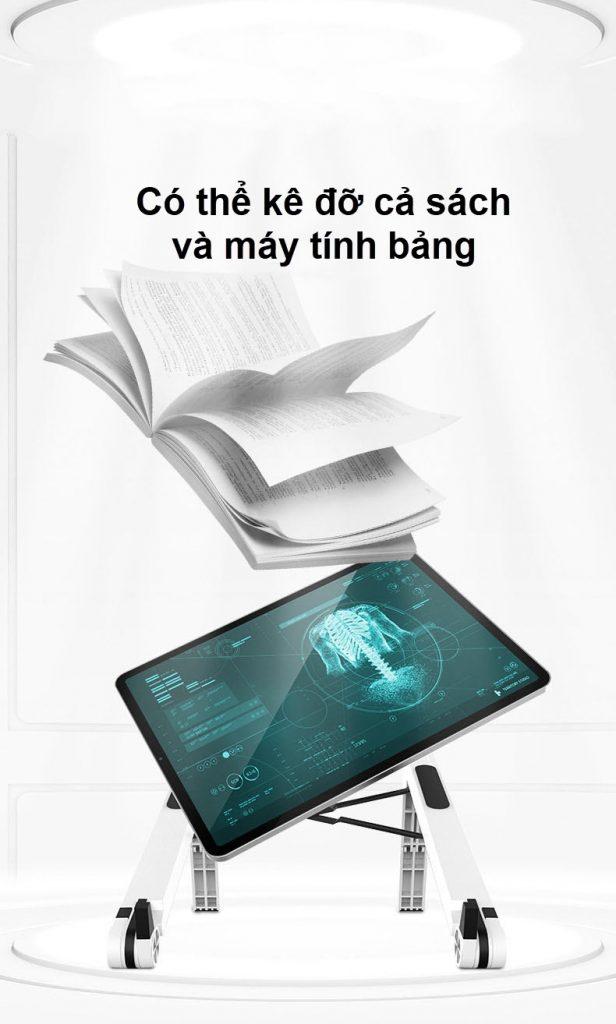 giá đỡ laptop t6 tphcm