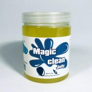 hộp gel vệ sinh đa năng magic clean