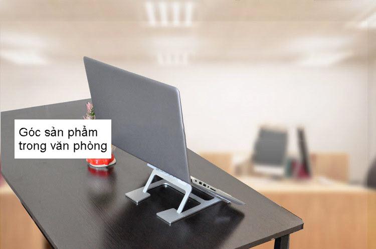 kệ đỡ laptop 6 nấc