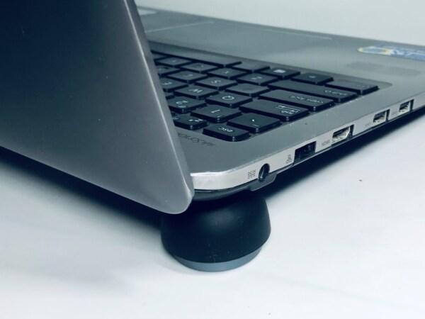 nút kê laptop mini