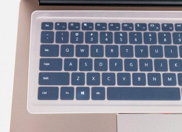 ốp bàn phím laptop dễ sử dụng