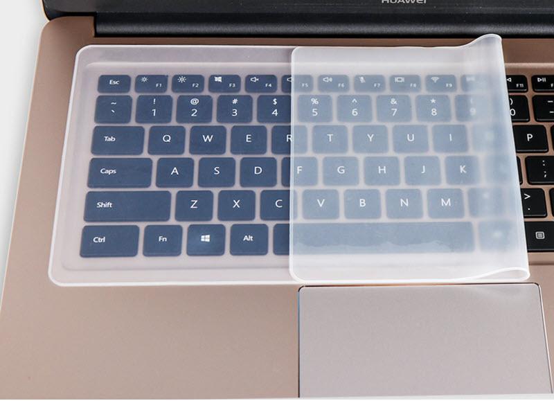 ốp bàn phím nhỏ gọn tiện dụng chống bụi bẩn