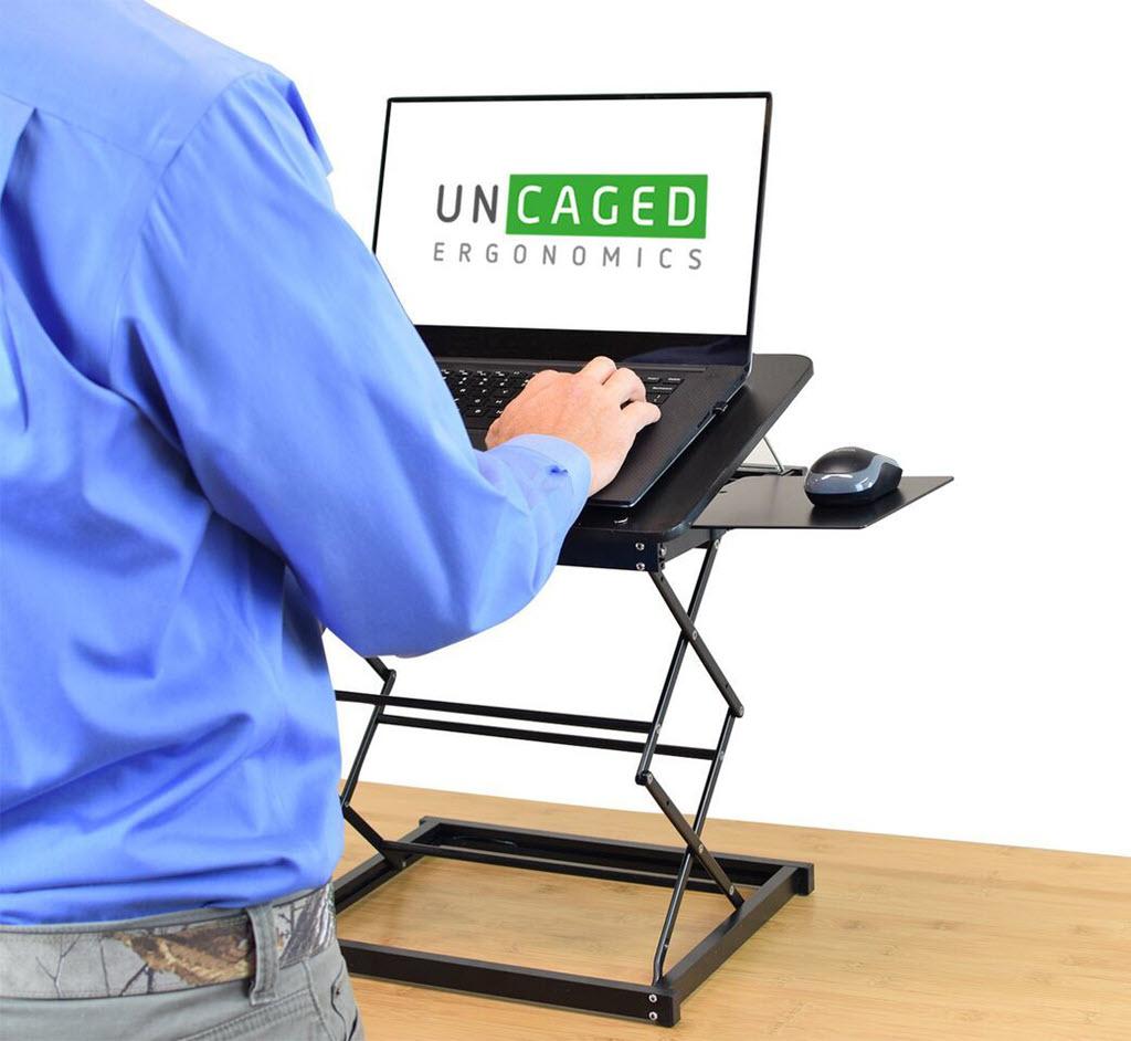 giá đỡ laptop đứng