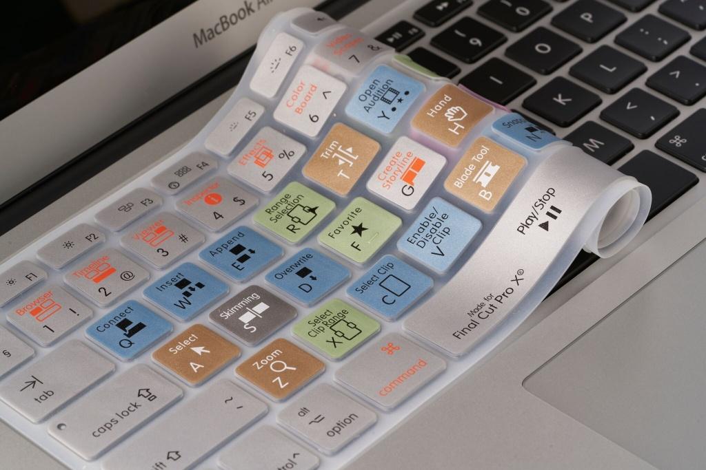 tấm phủ bàn phím laptop dell