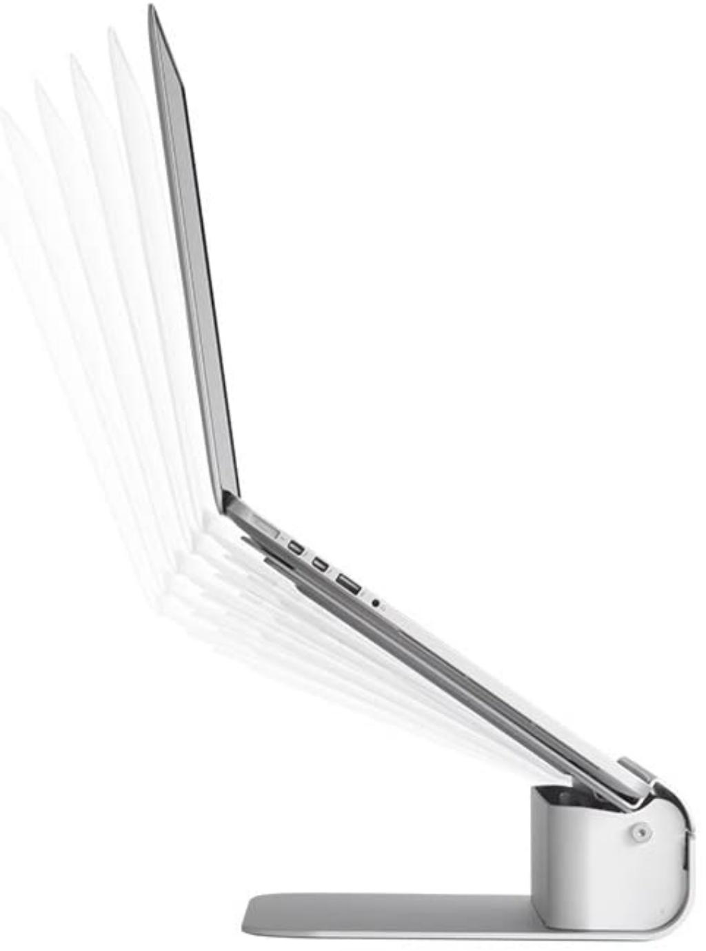 chân đế laptop