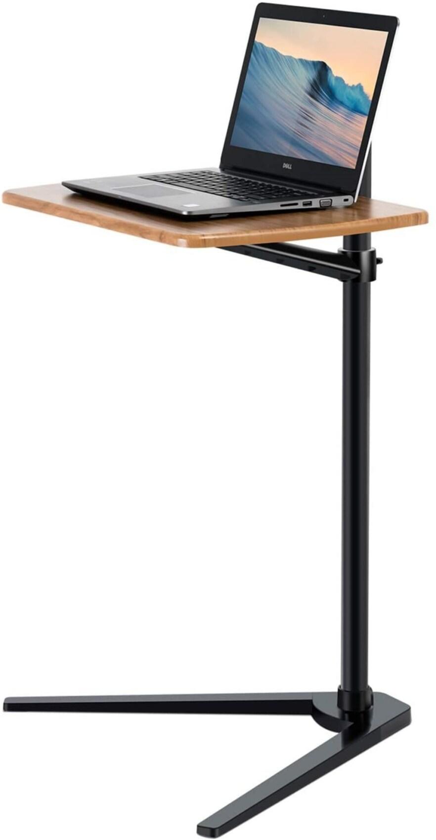 đế nâng laptop