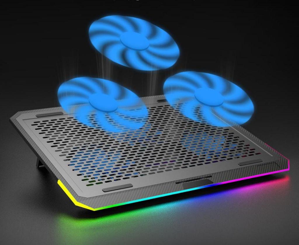 top 10 đế tản nhiệt tốt nhất cho laptop