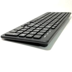 bàn phím không dây gọn nhẹ