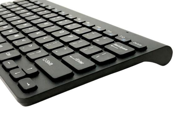 bàn phím không dây mini