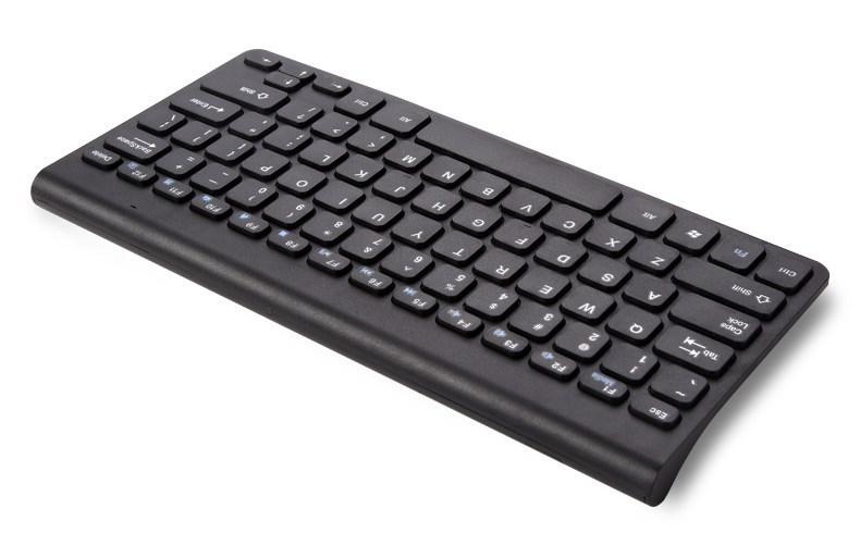 bộ bàn phím và chuột không dây 10