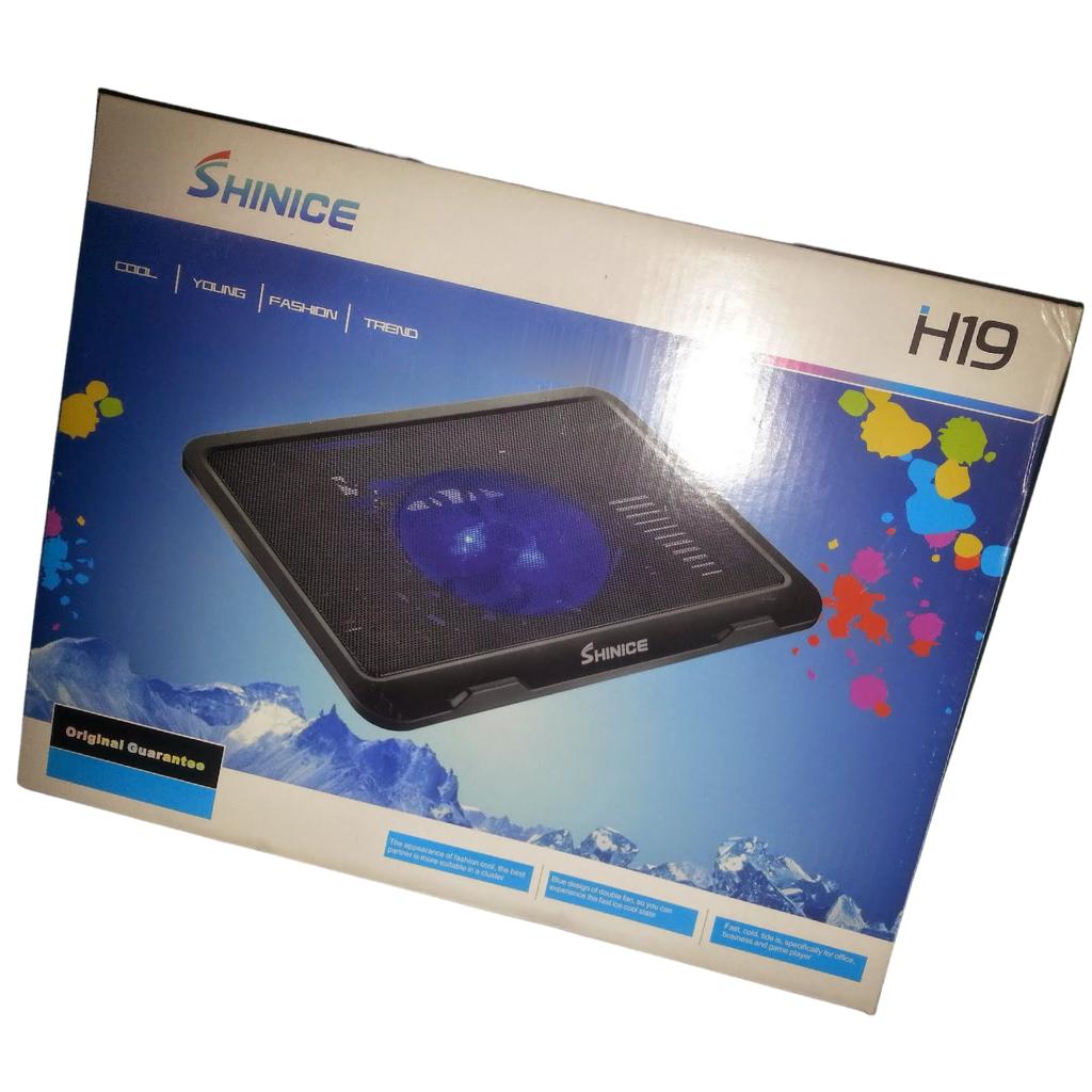 đế laptop shinice h19(1fan)