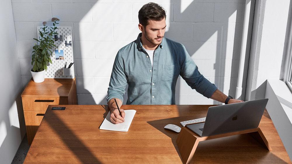 tiêu chí chọn mua giá đỡ laptop
