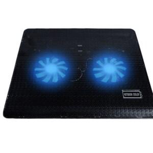 đế tản nhiệt laptop s2 2 cánh quạt lớn