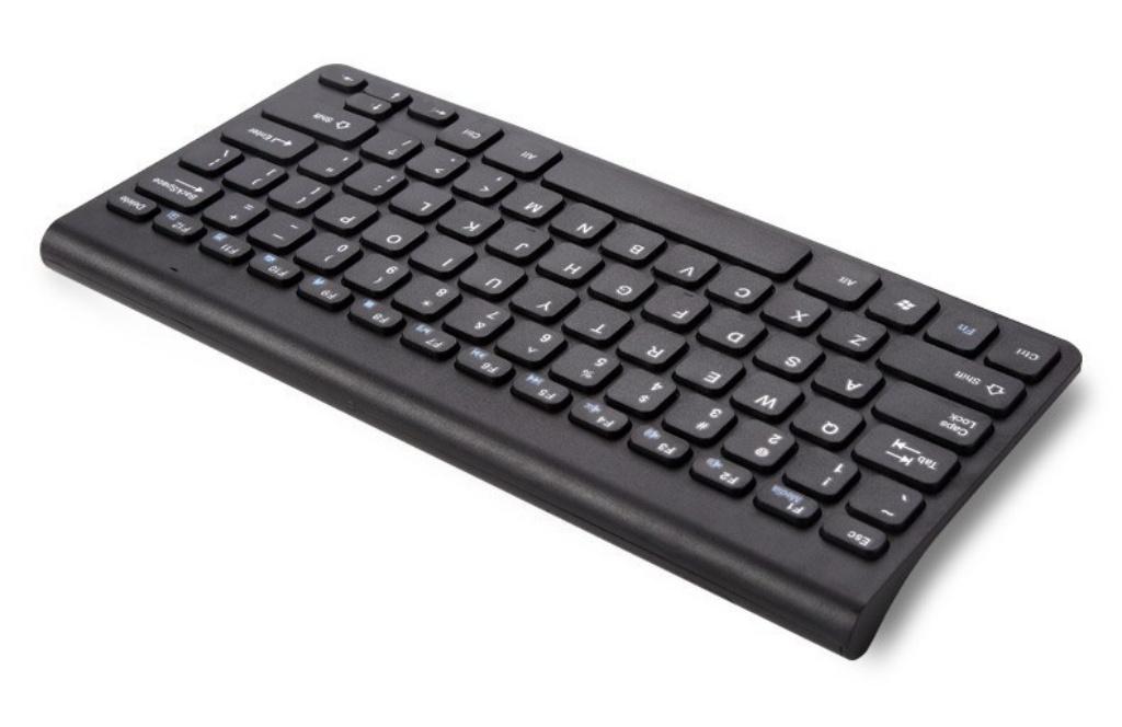 cách dùng bàn phím rời cho laptop