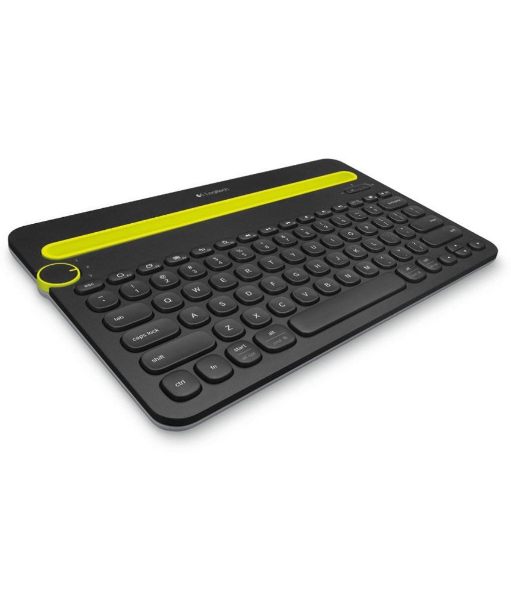 cách sử dụng bàn phím rời