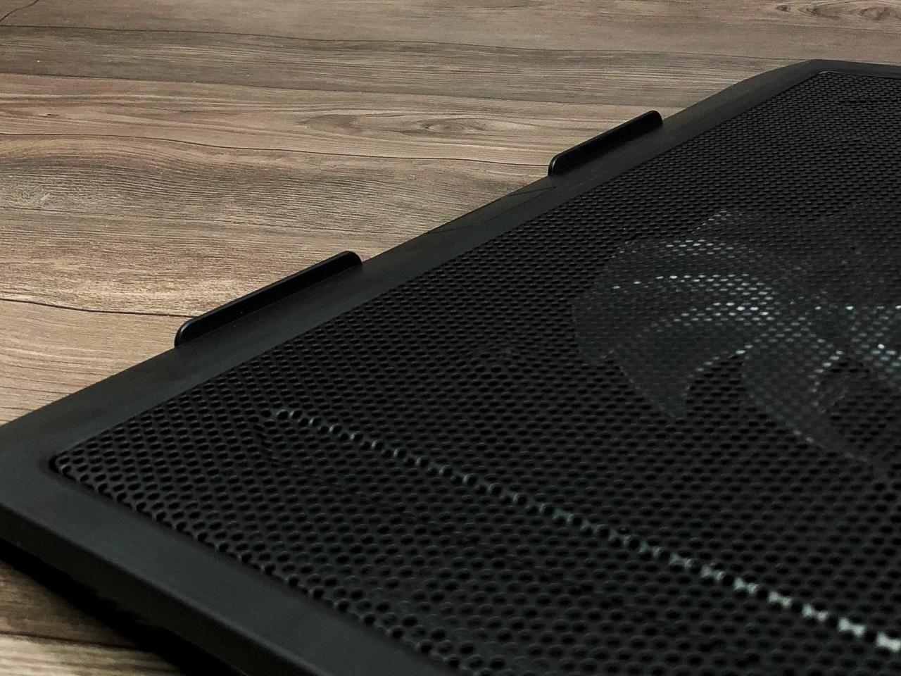 đế tản nhiệt laptop 1 cánh lớn