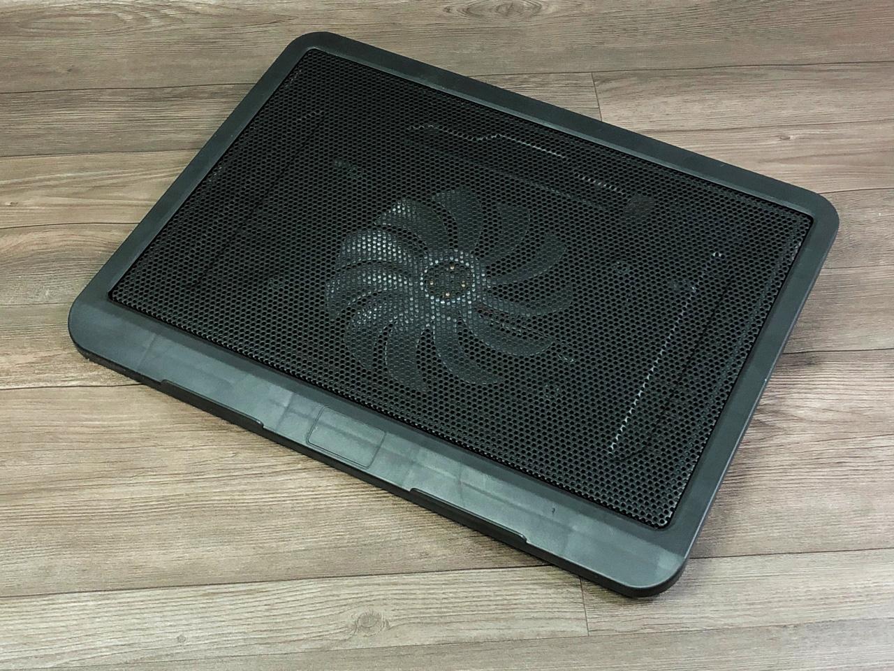 đế tản nhiệt laptop n19 1 quạt
