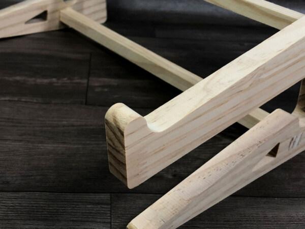 giá kê laptop gỗ đa năng