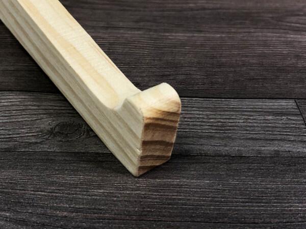 kệ đỡ laptop gỗ 1 tầng
